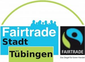 2015-05-06 logo FairTrade Stadt Tübingen